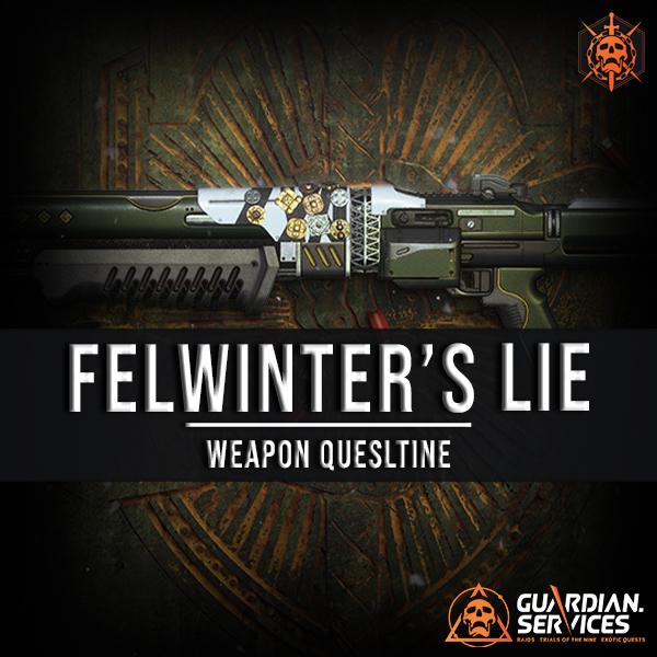 Felwinter's Lie