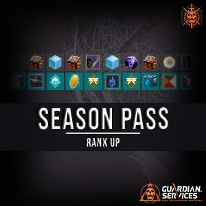 Season Pass PI Arrivals