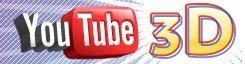 Konverter og se YouTube-videoer i 3D.