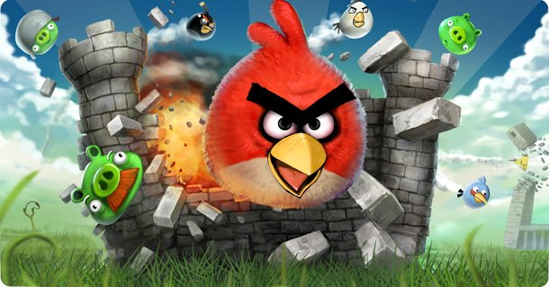 Anna Hazare now turns to a Angry birds clone