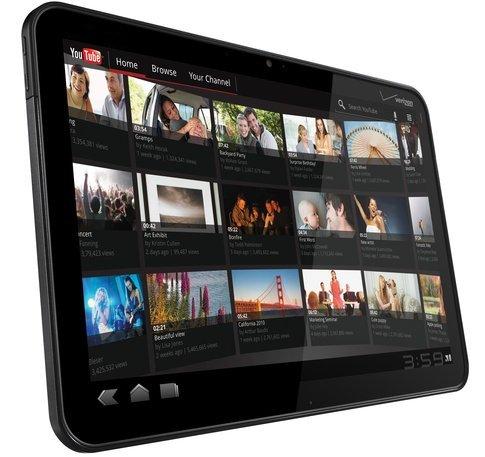 Tablets compared: Nook vs iPad2 vs Kindle Fire vs Galaxy Tab [specs sheet ]