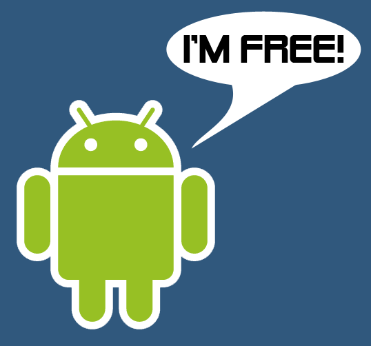 4 Smart advantages of Android