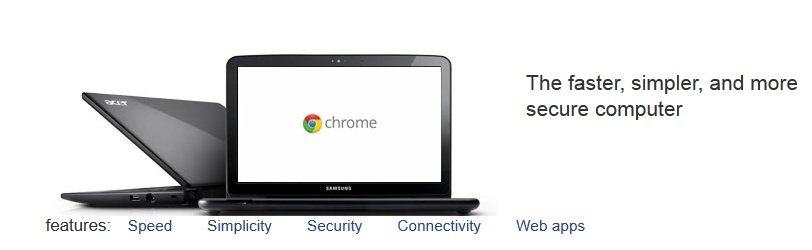 FAQ's : All about Chromebooks