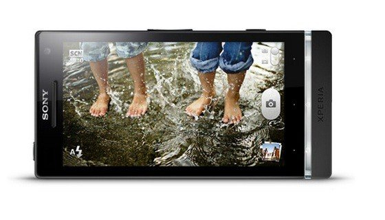 Sony Xperia S: Watching videos is as good as HD TV [Review]