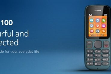 Giveaway: Nokia 100 telefon #giveaway #contest