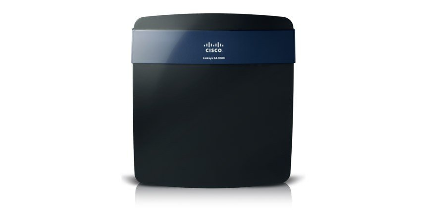 Gitex Contest: Cisco Linksys router EA 3500 up for grabs.[CLOSED]
