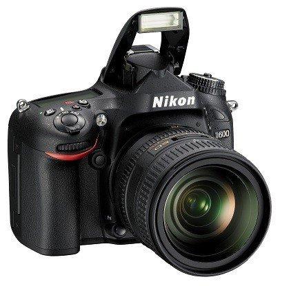 Nikon launches D600 digital SLR camera .[Press Release]