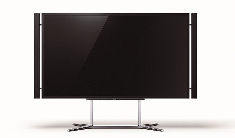 Sony Launches 4K 84 inch LCD TV.