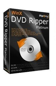 Get WinX DVD Ripper Pro for free !