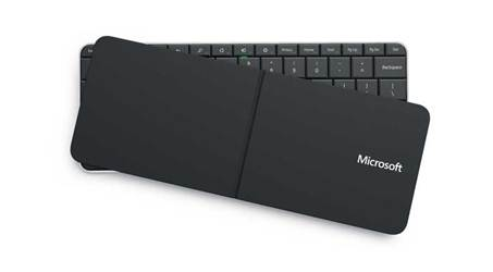 Microsoft Hardware announces availability of new mice and keyboard for Windows 8