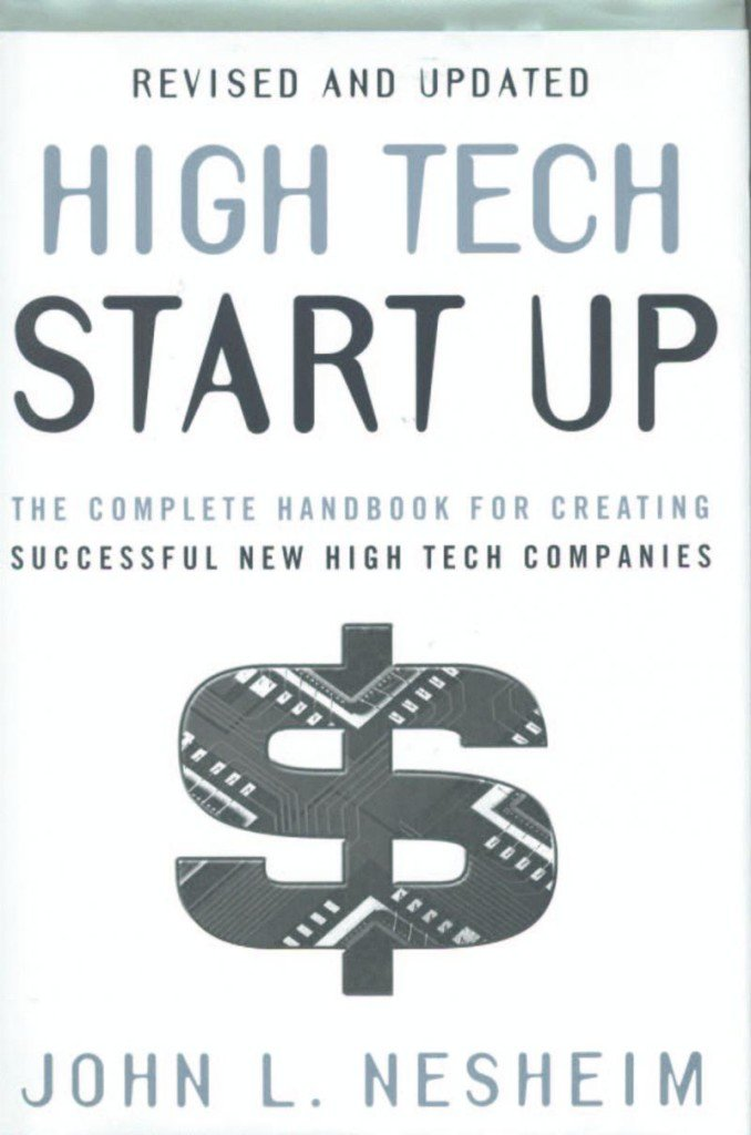Things you need to kick start a start-up tech company