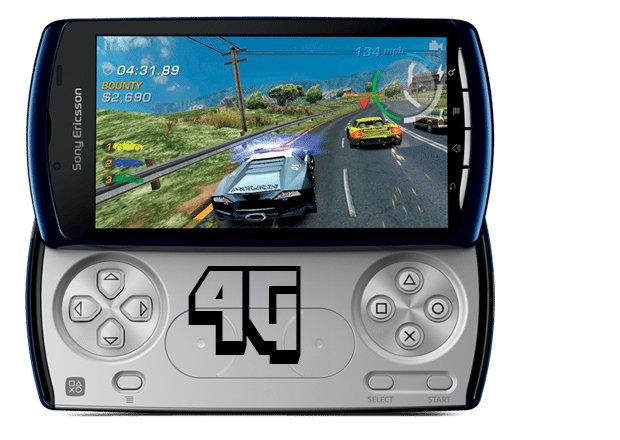 Will 4G improve the mobile gaming experience?