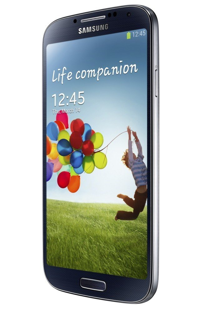 GALAXY S 4 Product Image (6)