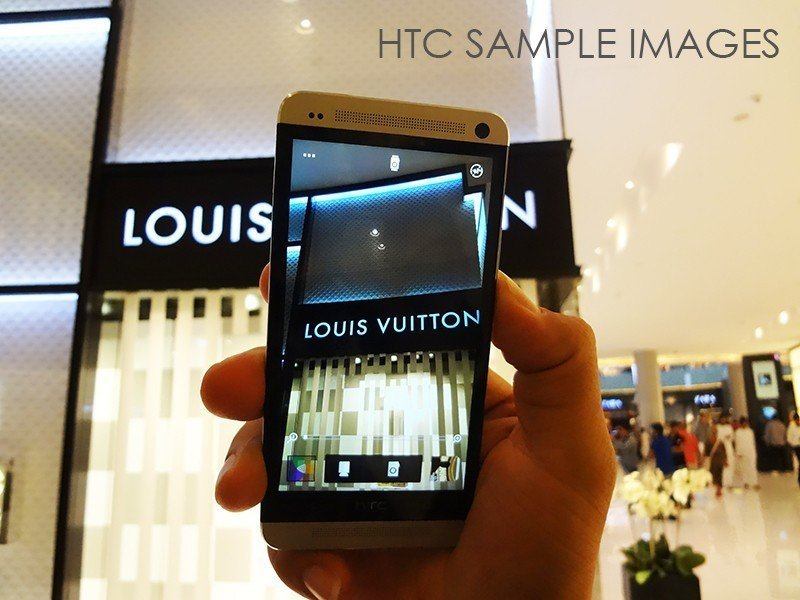 HTC SAMPLE IMAGES