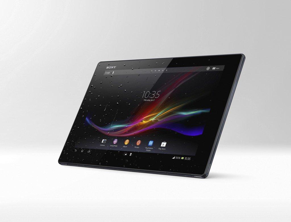 Sony XPERIA Tablet Z (1)