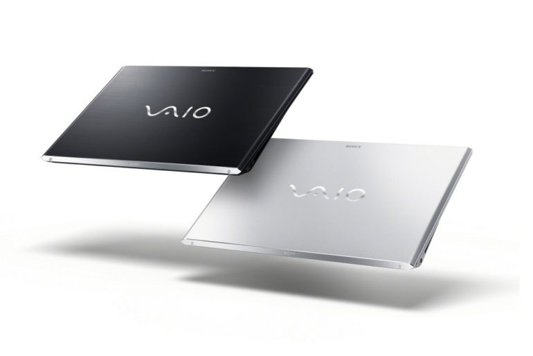 Sony Unveils Worlds Lightest 13.3 inch Ultrabook VAIO Pro 13/11 and VAIO Duo 13