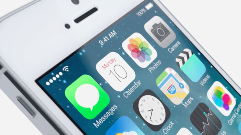 Hands On iOS 7, The Good And Bad [Video]