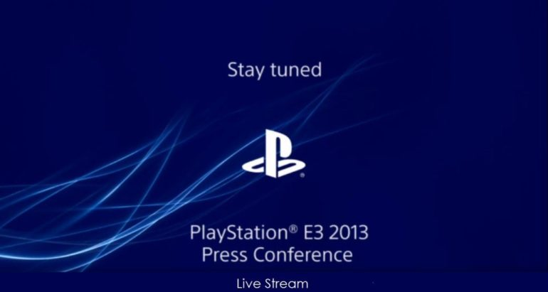 Sony Playstation 4 Launch [Live Stream]