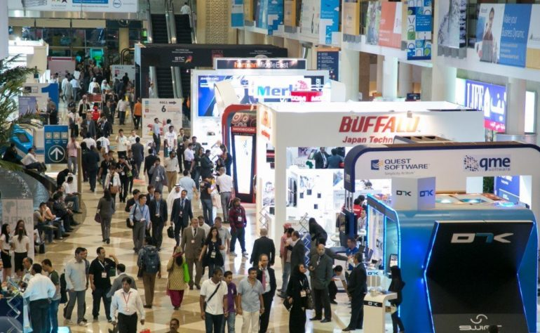 GITEX Technology Week 2013 showcases new features and innovation to optimise return on investment