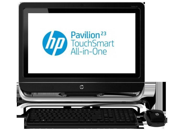 HP Unveils Desktop PC That Leaves the Desk Behind