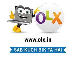 OLX.in replacing newspaper classifieds in India.