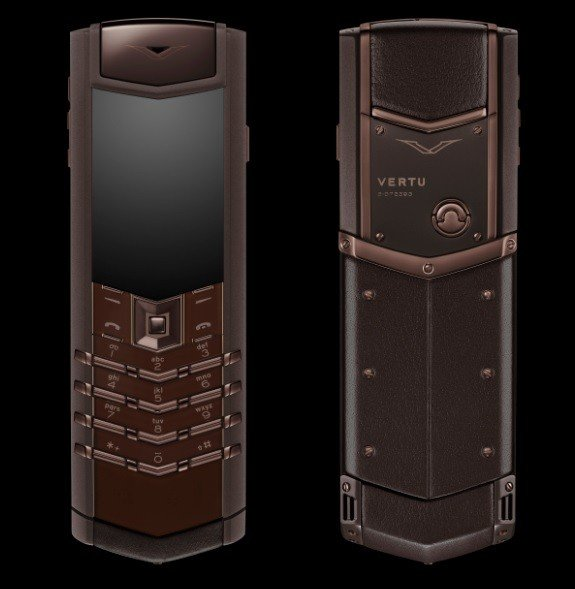 VERTU ANNOUNCES PARTNERSHIP WITH RED BEND SOFTWARE TO PROVIDE OVER-THE-AIR UPDATES