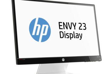 HP afslører den mest naturlige alt-i-et-touch-pc-oplevelse.