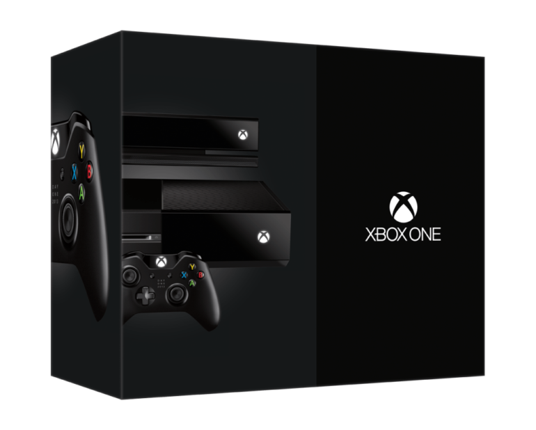 Xbox One makes first Middle East appearance at GAMES13