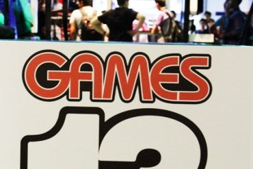 GAMES13 – Middle East's Biggest Video Game Show Kicks off in Dubai UAE.