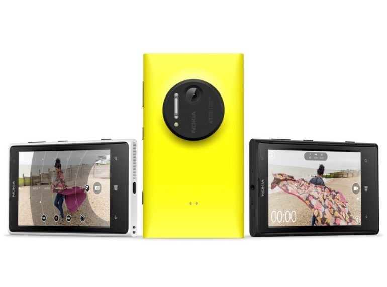 Nokia Lumia 1020 to launch on Gitex shopper priced at 2699 AED.