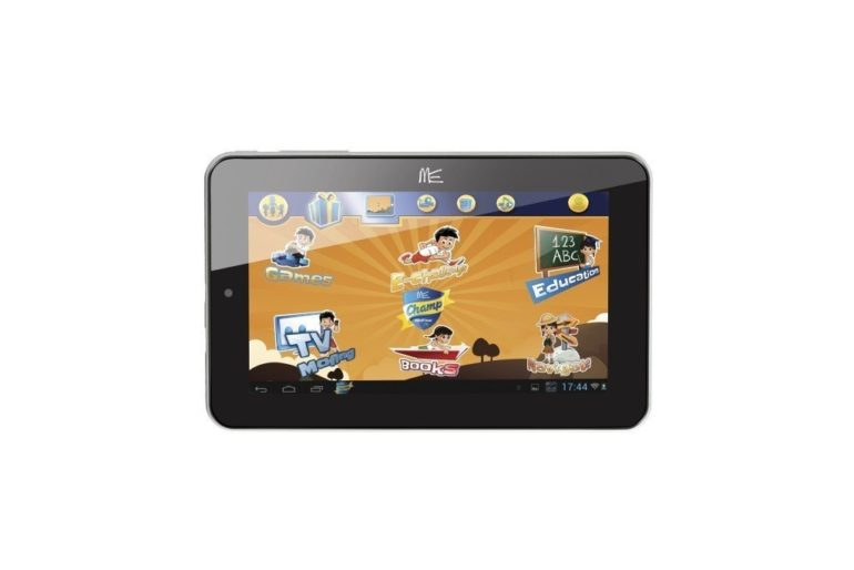 HCL launches ME Champ, exclusive tablet for kids, in the UAE.
