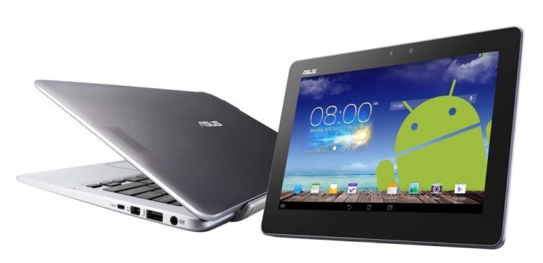ASUS Announces Transformer Book Trio Android tablet + Windows 8 desktop PC + Laptop