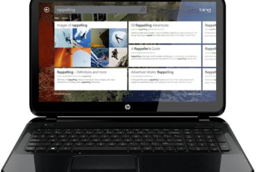 HP TouchSmart 15 Sleekbook 15- b119ee Review