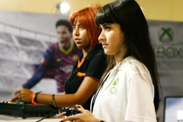 Xbox Fans Win Big at GAMES13