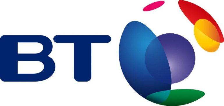 BT removes dial-up internet service.