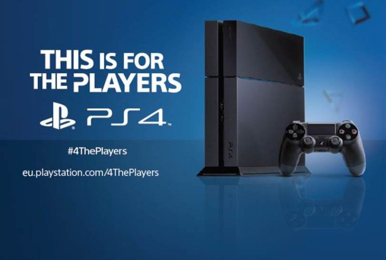 PS4 launches the Declaration of Play in celebration of The Players.