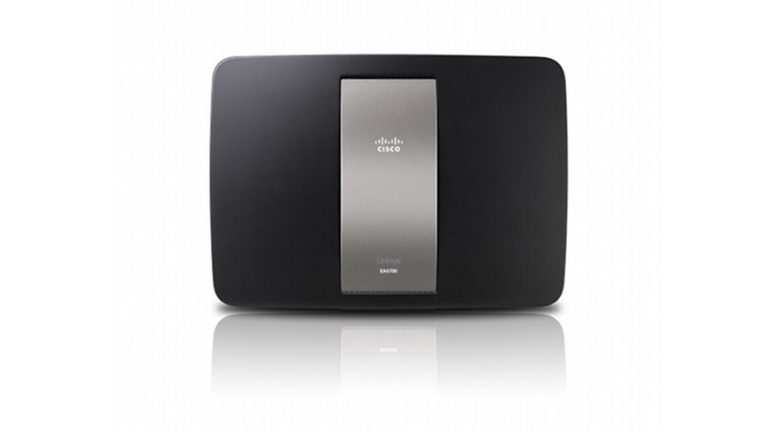 Linksys Smart WiFi Router International Giveaway