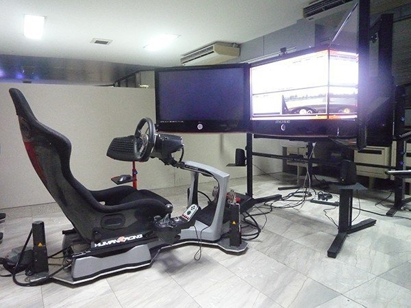 home Gaming