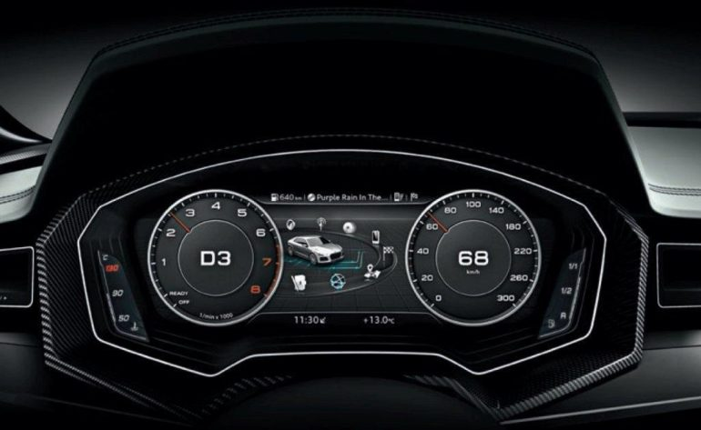 Audi and NVIDIA Expand Visual Computing in the Car