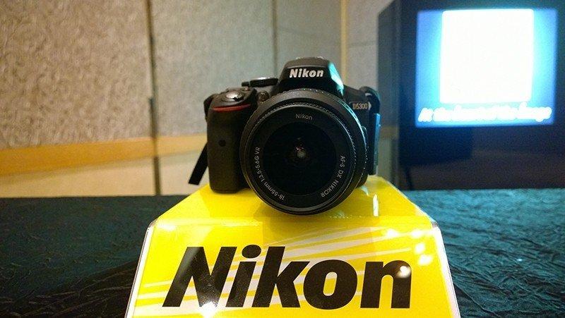 Nikon D5300 Launch (19)