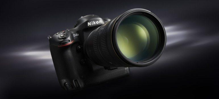 Nikon Launches Digital SLR Camera D4S the speedier version of D4