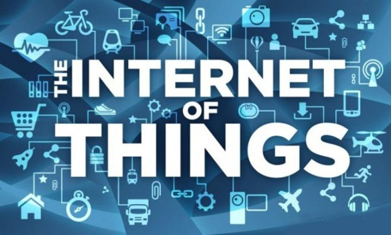 Smart Home & Internet of things Revenues to reach $71 billion by 2018.