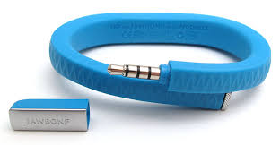 Win a Jawbone UP Wearable at Mobile World Congress. #MWC2014