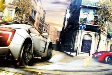 Gameloft and W Motors bring the prestigious Lykan HyperSport to Asphalt 8: Airborne
