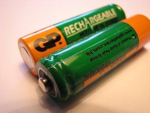 Breakthrough in battery technology?