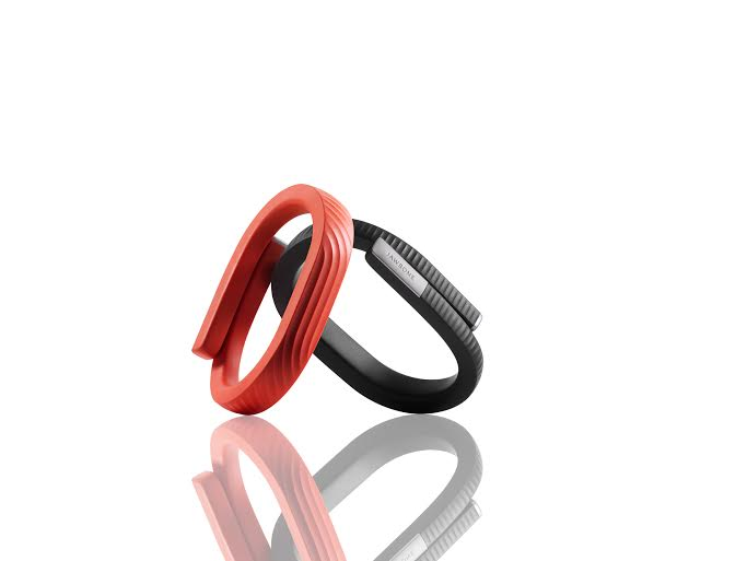 JAWBONE launches its next version of wearable fitness device UP24 .