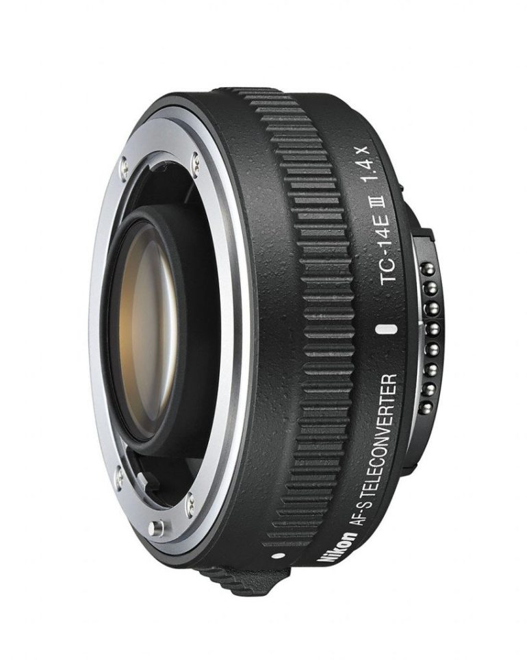 Nikon releases new super-telephoto lens and 1.4× teleconverter for superior fast-moving subject photography
