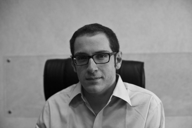 Chat with Omar Christidis the Founder & CEO of ArabNet