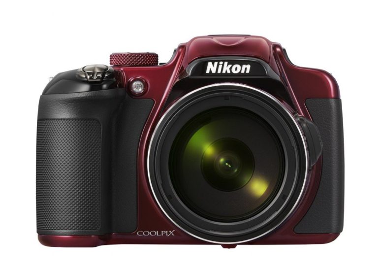 Nikon launches COOLPIX P600 designed for outdoor photography.