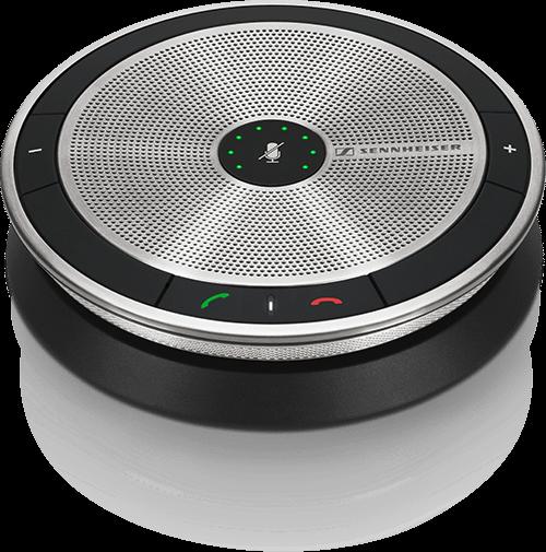 Sennheiser releases Speakerphone Series: A premium portable speakerphone